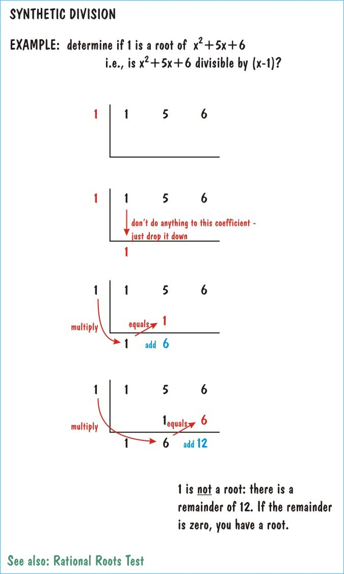 Free Worksheets permutations and combinations worksheet with answers : Synthetic Division - Saddleback Math